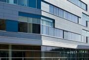 Фасадные кассеты – материал нового поколения для внешней отделки зданий и сооружений
