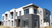 Фиброцементные фасадные панели под штукатурку: инструкция по монтажу