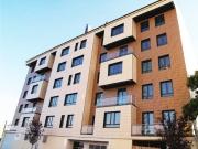 Фасад здания из керамогранита: монументальная защита от неблагоприятного воздействия окружающей среды