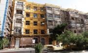 Ремонт фасадов многоквартирных домов: особенности выполнения работ