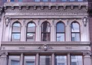 Архитектурные элементы для украшения фасада здания: обзор материалов