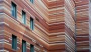 Декоративные фасады домов: способы, тонкости, полезные советы
