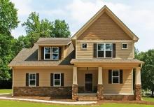 Сайдинг — идеальный вариант обновления фасада деревянного дома