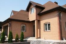 Фасадный клинкер — особенности монтажных работ