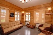 Блок хаус для внутренней отделки: схема монтажа панелей