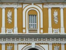 Фасадная лепнина – сочетание надежности и красоты