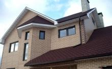 Фасадные термопанели — лучший вариант для быстрой и эффективной отделки
