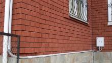 Фасадный крепеж для проводов: типы крепежа и параметры