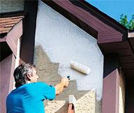 Технология облицовки стен кирпичом