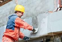 Реставрация фасадов зданий: варианты решений