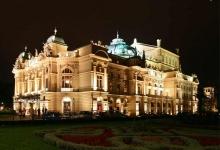 Фасадные светильники: варианты и способы наружной подсветки