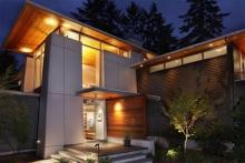 Способы освещения фасадов зданий: общая информация