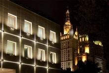 Подсветка фасадов зданий: расширенная информация