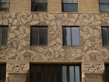 Декоративная отделка фасадов: общая информация