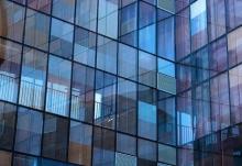 Светопрозрачные фасады: варианты остекления и подготовка к работам