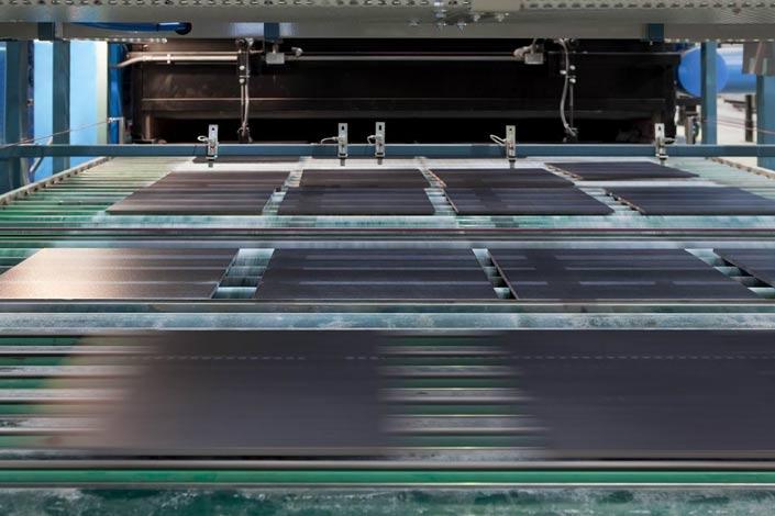 Производство фасадной плитки технологически непростой процесс