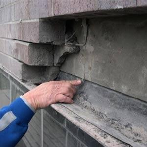 Компании по ремонту фасада зданий